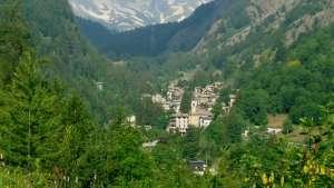 Natura Senza Barriere @ Les Montagnards | Balme | Piemonte | Italia