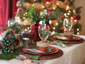 Pranzo di Natale @ Les Montagnards