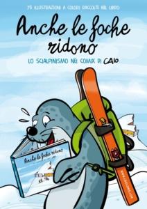 Serata Caiocomix @ Les Montagnards